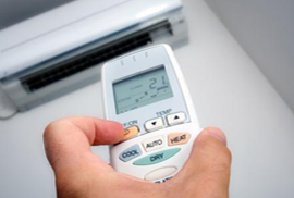Residential & Commercial Air Conditioning Repair And Installation