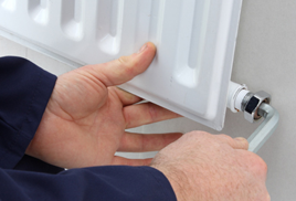 Residential & Commercial Heating & Furnace Services