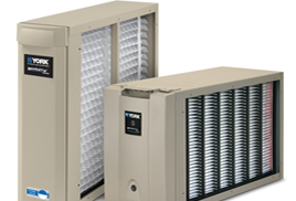 Indoor Air Quality HVAC Solutions