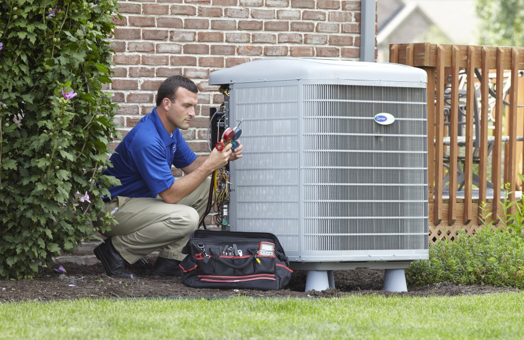 About Bradford Air & Heating